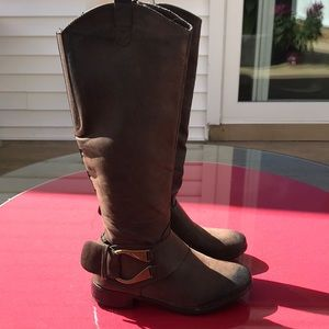 Pierre Dumas boots in great condition